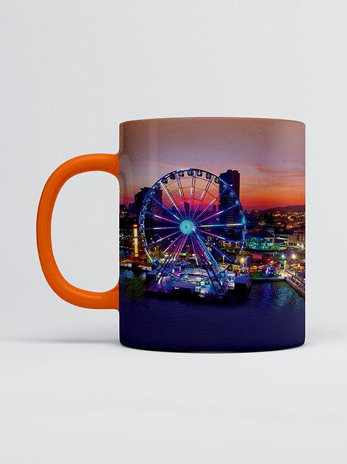 Guayaquil Mug I La Perla