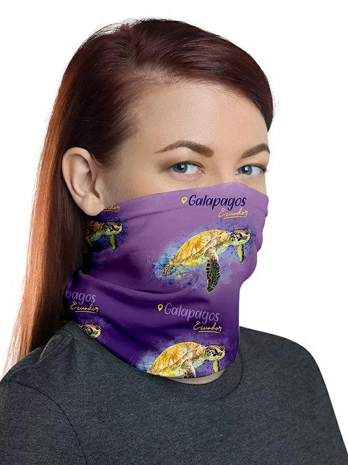Endemic Multifunction Headwear I Sea Turtle