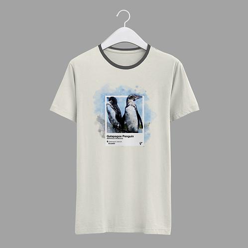 Endemic T-shirt I Penguin
