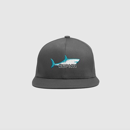 Trucker Cap I Gray Shark