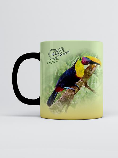 Endemic Mug I Toucan
