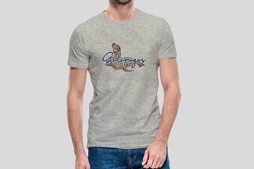 Mosaic T-shirt I Sea Lion