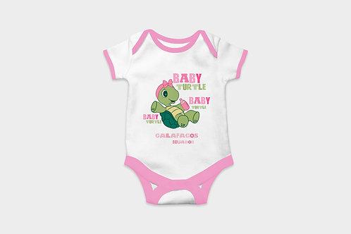 Basic Babysuits I Turtle Babygirls