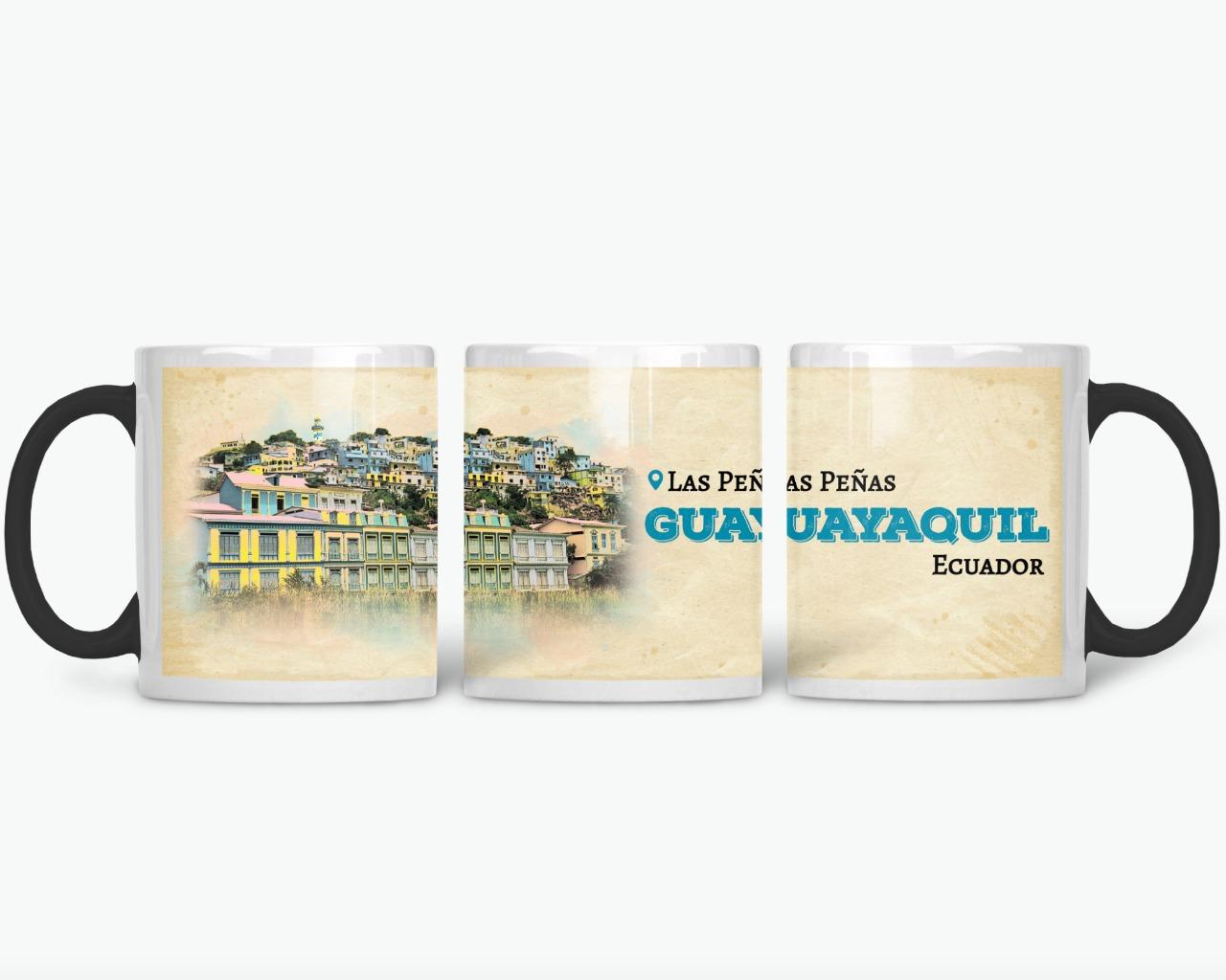 Jars I Guayaquil