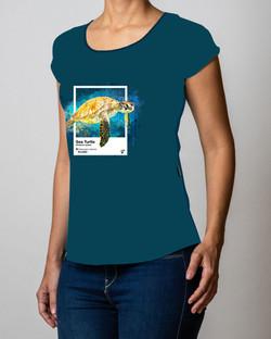 Endemics T-shirt