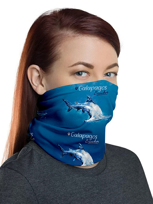 Endemic Multifunction Headwear I Hammerhead Shark
