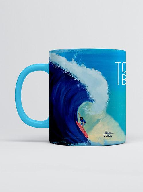 Artist Edition I Irma Once I Tortuga Bay Wave