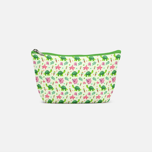Ice Cream Pouch Bag I Tortoise