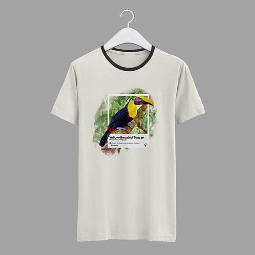Endemic T-shirt I Toucan