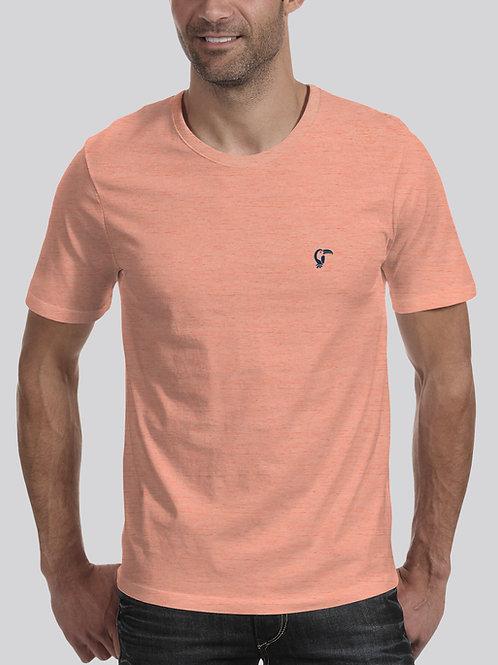 Camiseta Hombre Manga Corta - Colores Verano