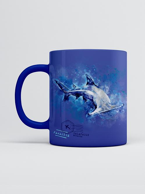 Endemic Mug I Shark