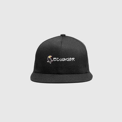 Trucker Cap I Ecuador Toucan