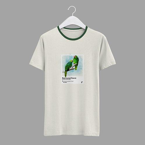 Endemic T-shirt I Parrot