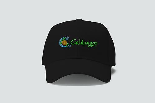 Cotton Cap I Turtle Galapagos