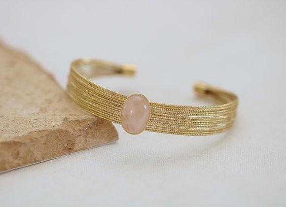 Bracelet Jonc Éléna