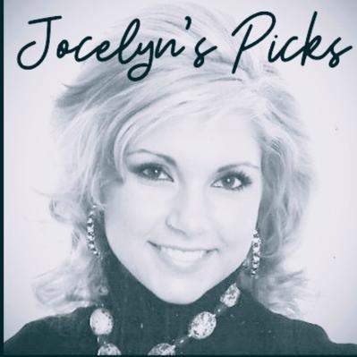Jocelyn's Picks - The GCC 17 edition