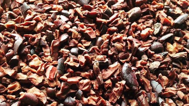 Cocoa Nibs - Organic