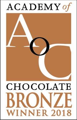 THE ACADEMY OF CHOCOLATE AWARDS