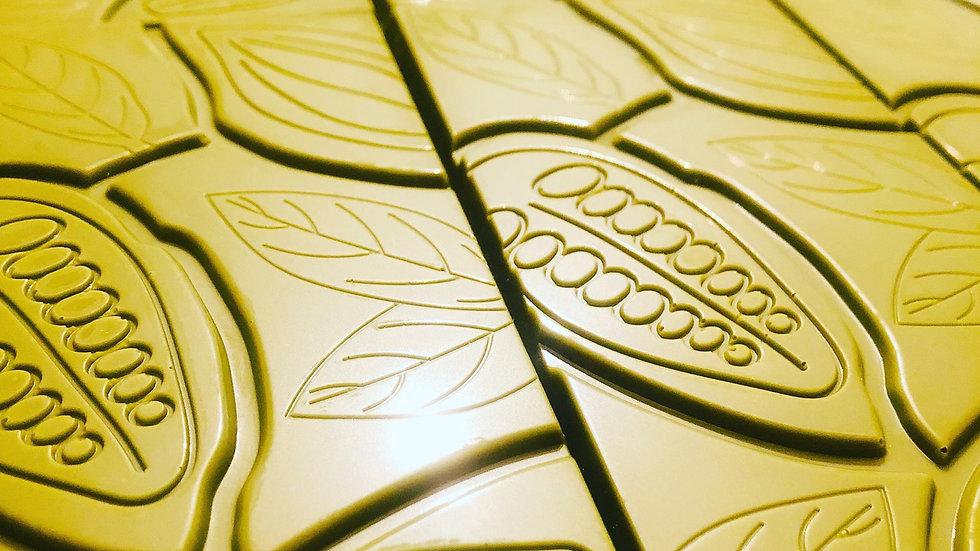 Matcha Green Tea White Chocolate