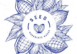 Seed Chocolate Maker Logo