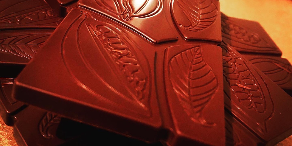 Private Online Chocolate Experience