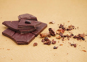 Seed Chocolate - Dark Chocolate - Ethica