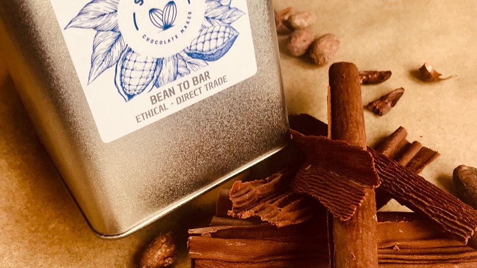 Hot Chocolate - Dark - Peru
