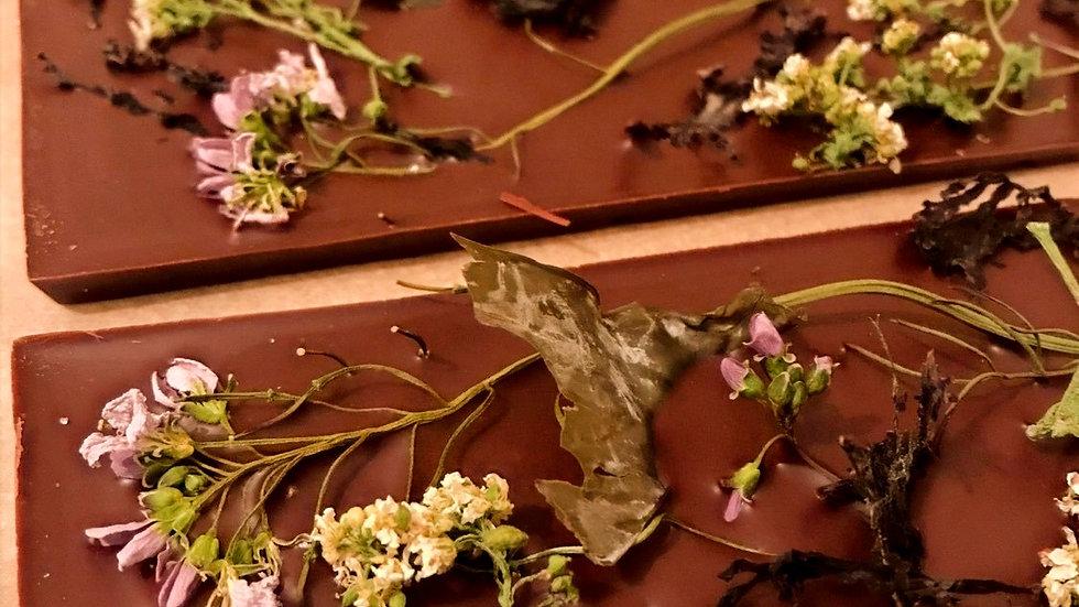 Land & Sea - Dark Chocolate - Peru