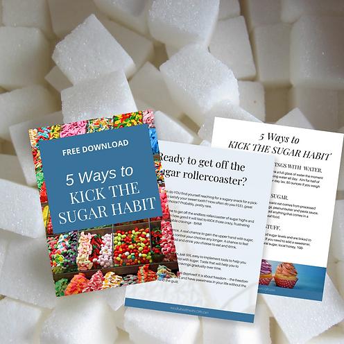 WD - MAKE A COPY FIRST - Sugar Social Me