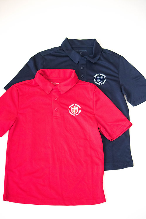 CREST DRYWICK POLO