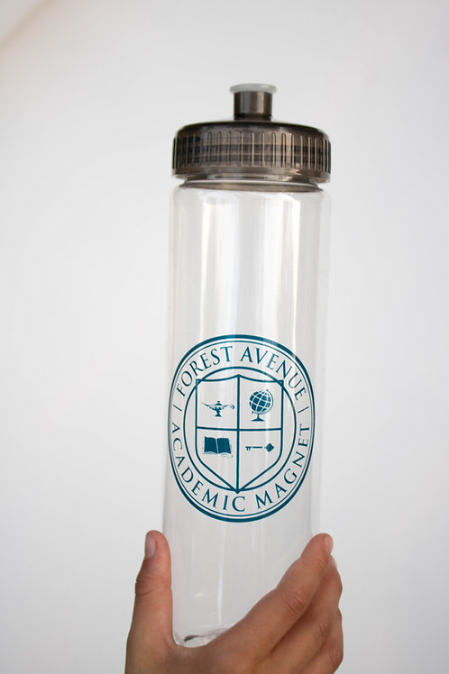 FAAM CREST SPORTS BOTTLE