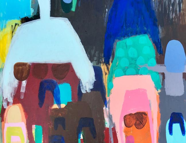 Nye malerier på vej