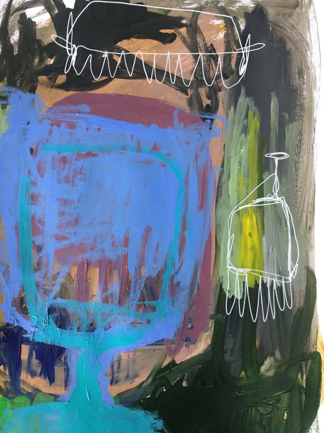 Nye værker på kunstark A2