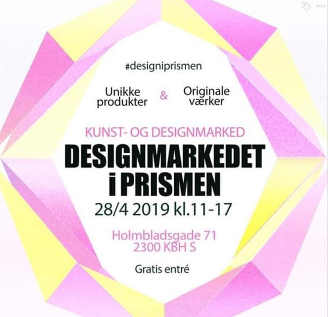 Design marked