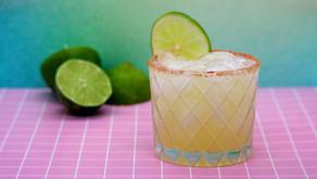Pineapple Persuasion Margarita