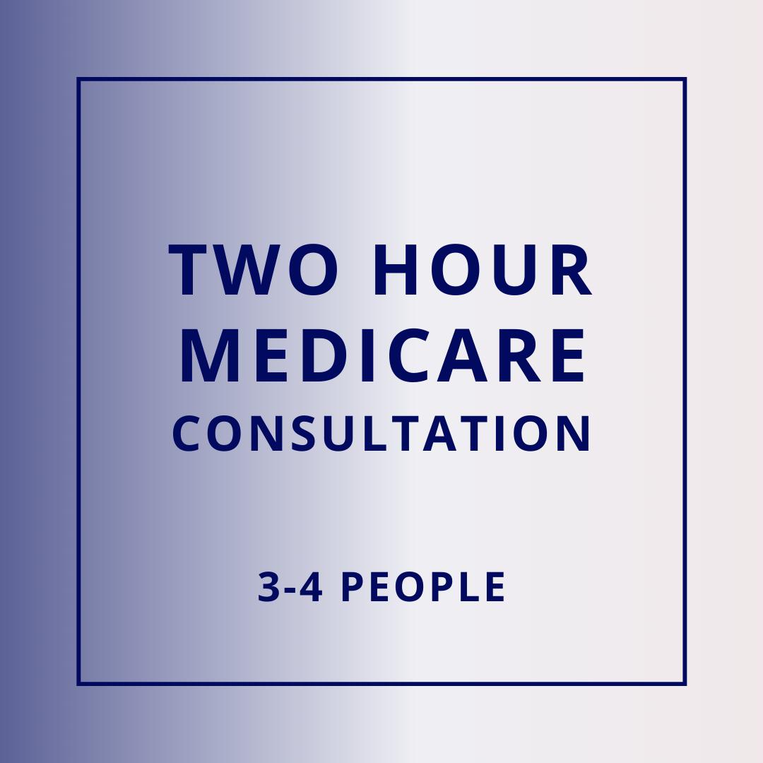 Medicare Consult