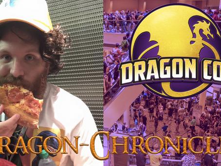 YHS Dragon-Chronicles Pt. 5- Snacks! (Bring 'Em)