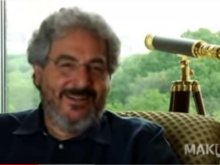 Remembering Harold Ramis on his 75th Birthday.