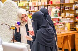 LOCCITANE MALL OF ARABIA 2018