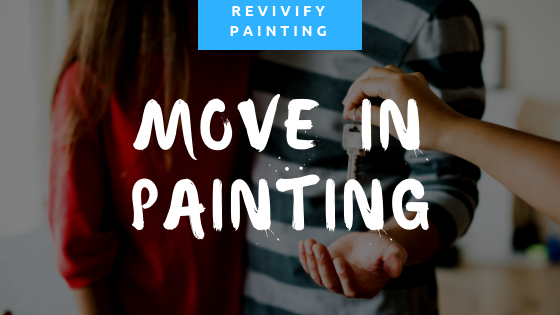 Move-In Painting