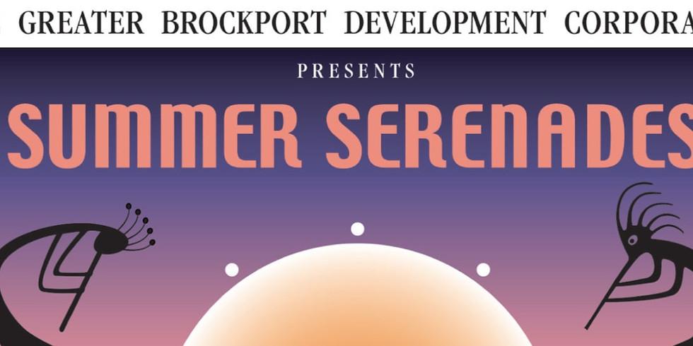 Summer Serenades