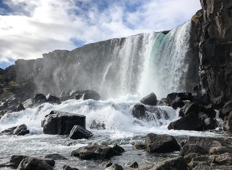 Long Weekend Trip to Iceland