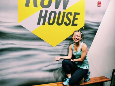 Rowhouse NYC: My experience