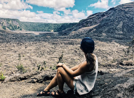 Kīlauea Iki Trail