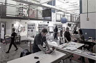 Nassau Workplace Strategy Design Workshops