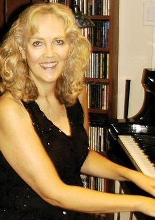 Linda Gould author of Play Piano Chords Today