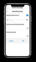 Project-management app