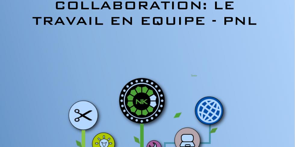 Communiquer et collaborer avec la PNL