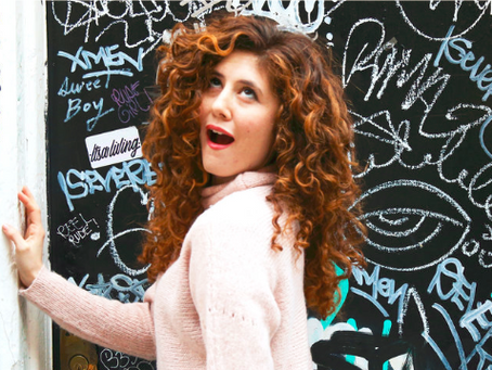 Tori Piskin: The One-of-a-Kind, Perfect Haired, New York City Angel