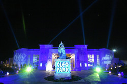Cleo Park  (theme park)